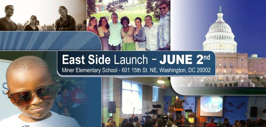 East Side Launch