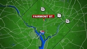 Fairmont St