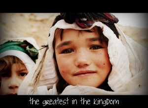 Children, The Greatest in the Kingdom 2