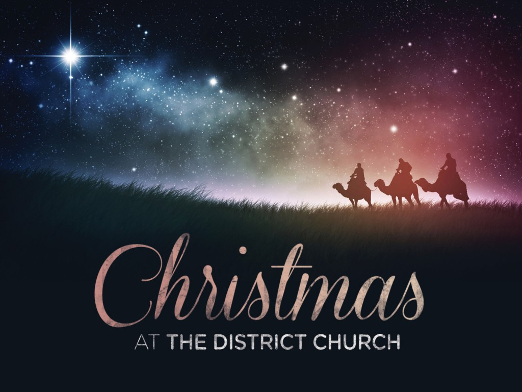 TDC Christmas