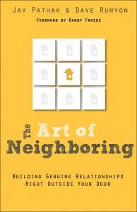 Art-of-Neighboring
