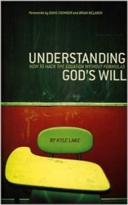 Understanding God's Will