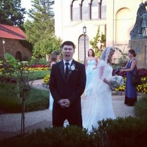 Wedding rawr