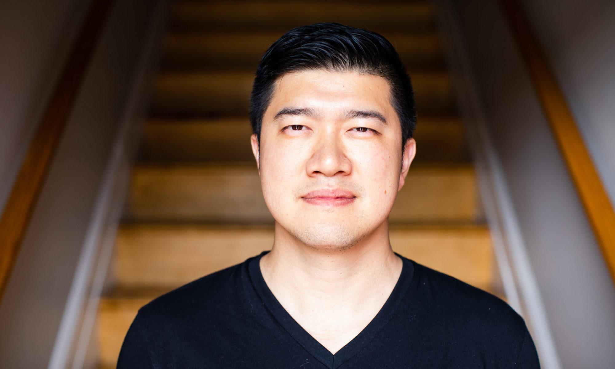 Justin B. Fung